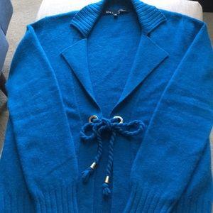 Les Copains Cashmere Sweater Set